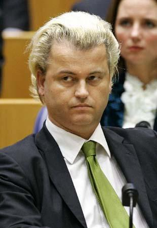 The Nexus Institutes Return of Ghosts conference was inspired by the rise of far-right politician Geert Wilders in the Netherlands